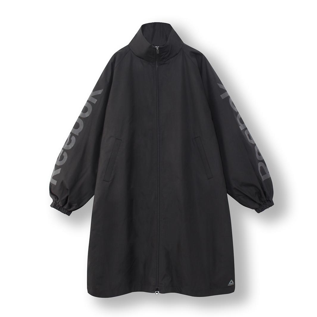 名称:MURUA ジャケット、カラー:ブラック、サイズ:S/M/L/O、自店販売価格:12,000円(税抜)(提供写真)