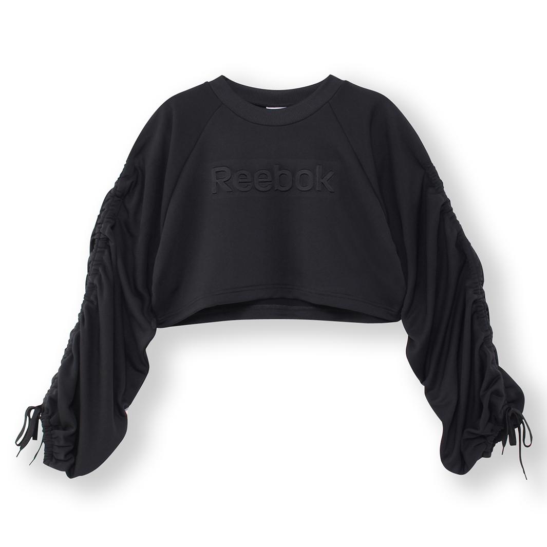 名称:MURUA トップス、カラー:ブラック、サイズ:S/M/L/O、自店販売価格:7,990円(税抜)(提供写真)