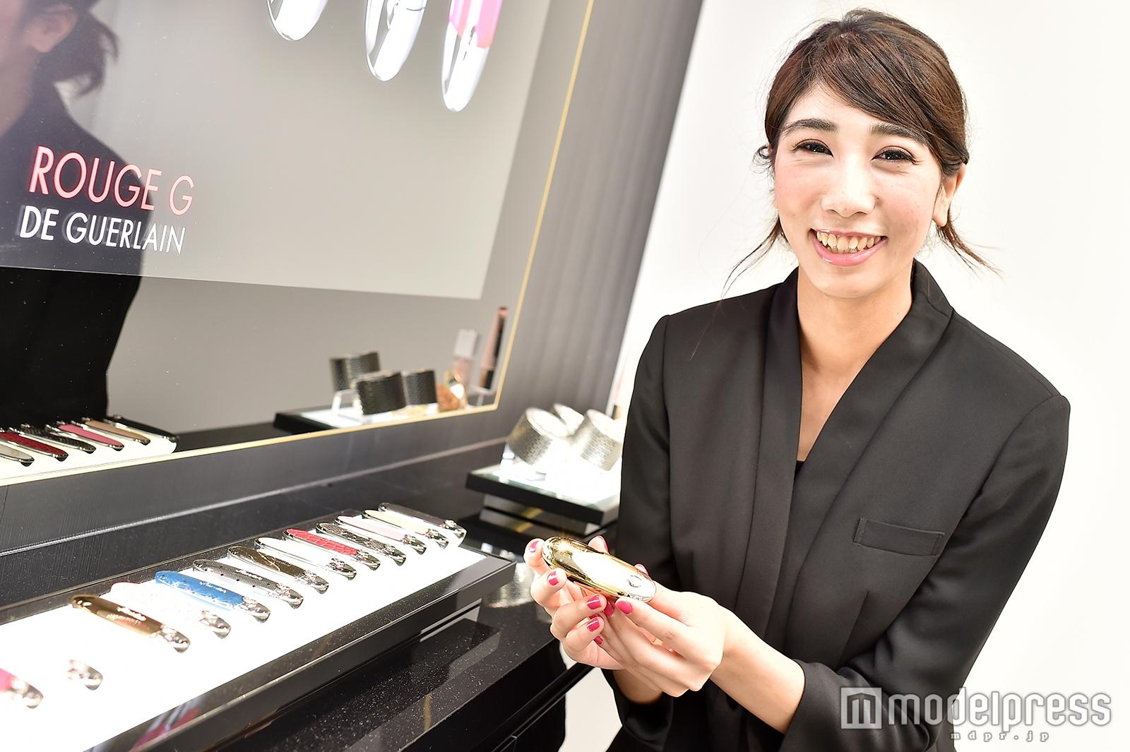 遠藤舞子さん(C)モデルプレス