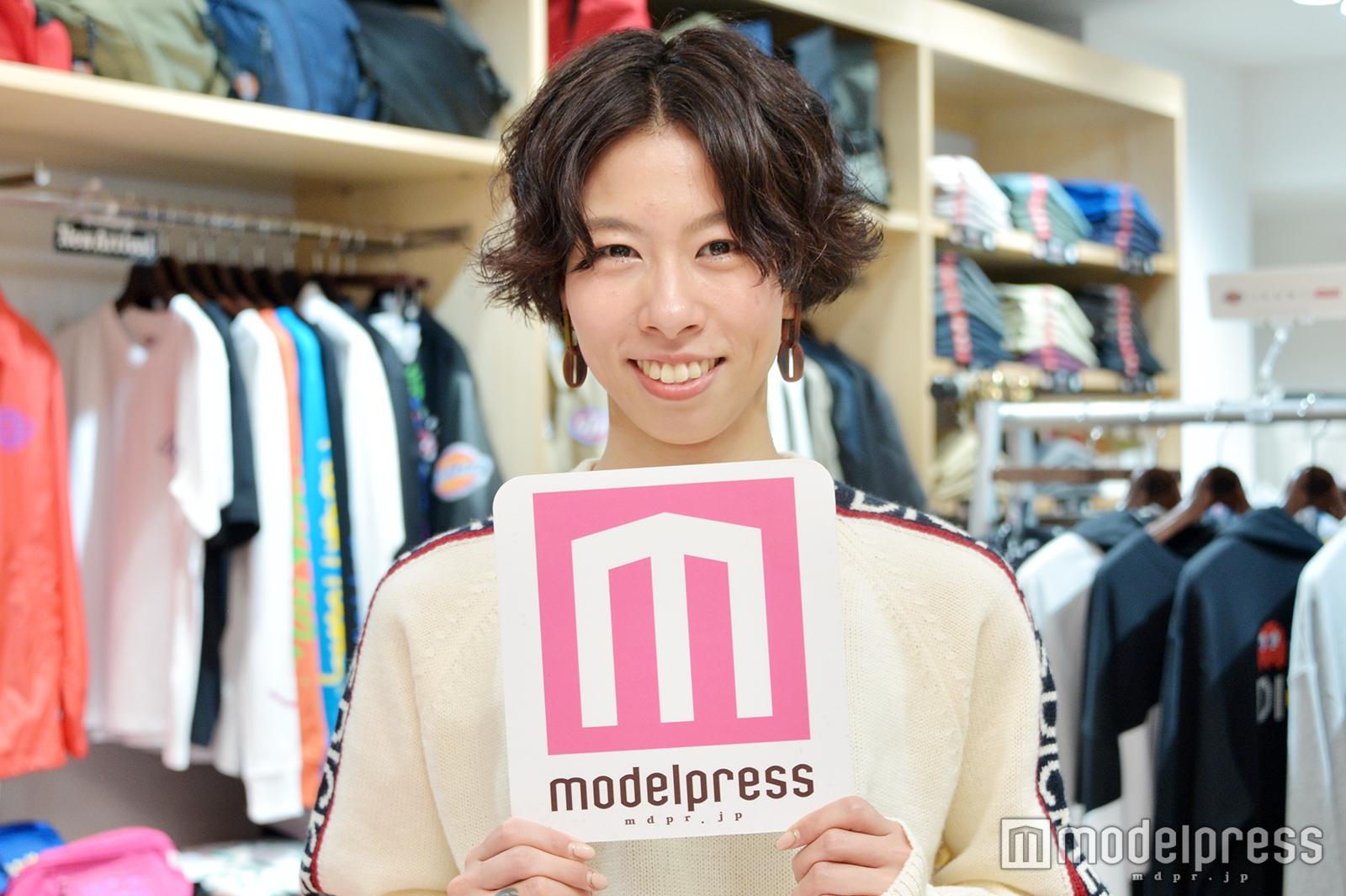 谷村千佳さん(C)モデルプレス