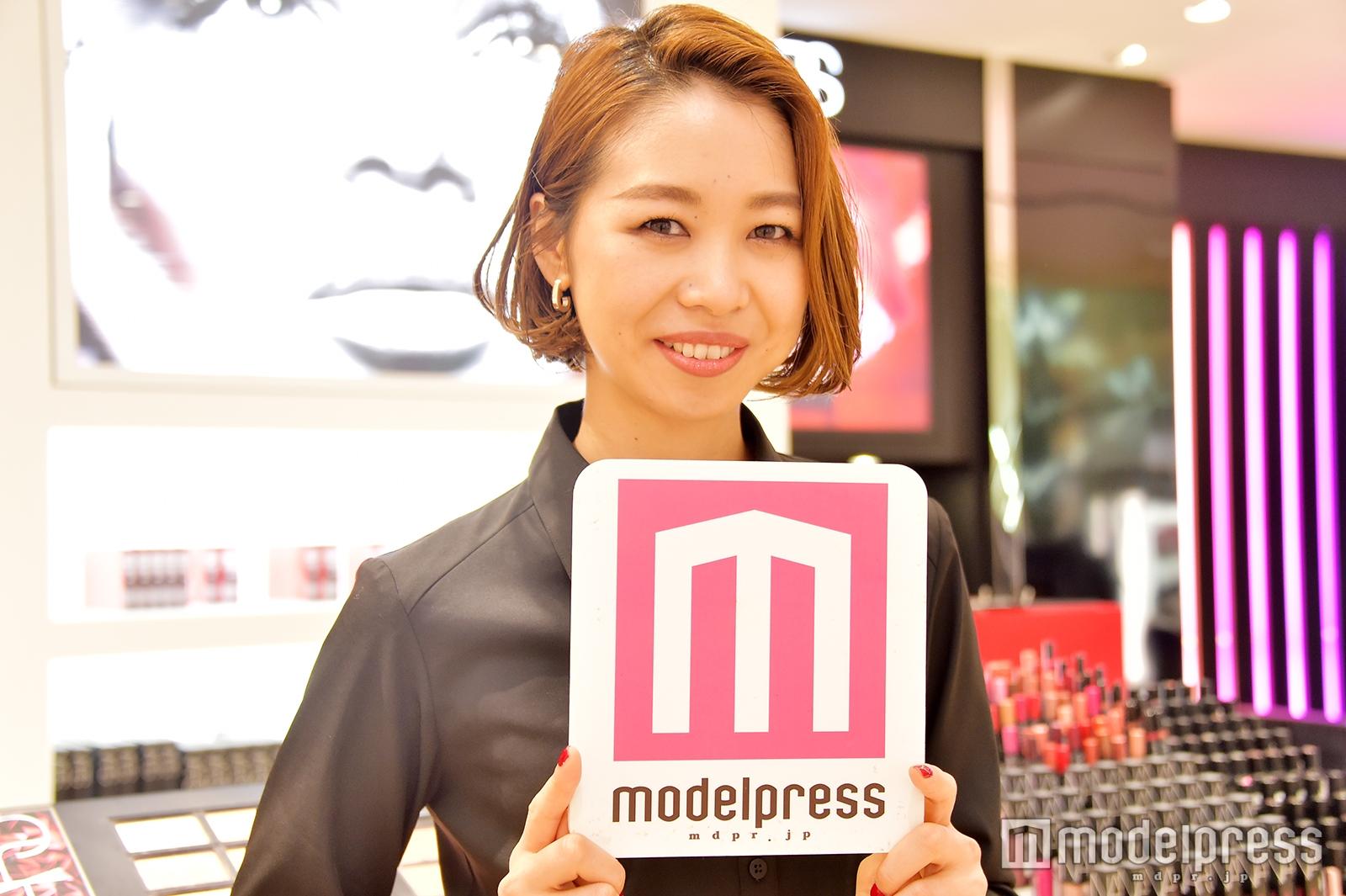 小林彩香さん(C)モデルプレス
