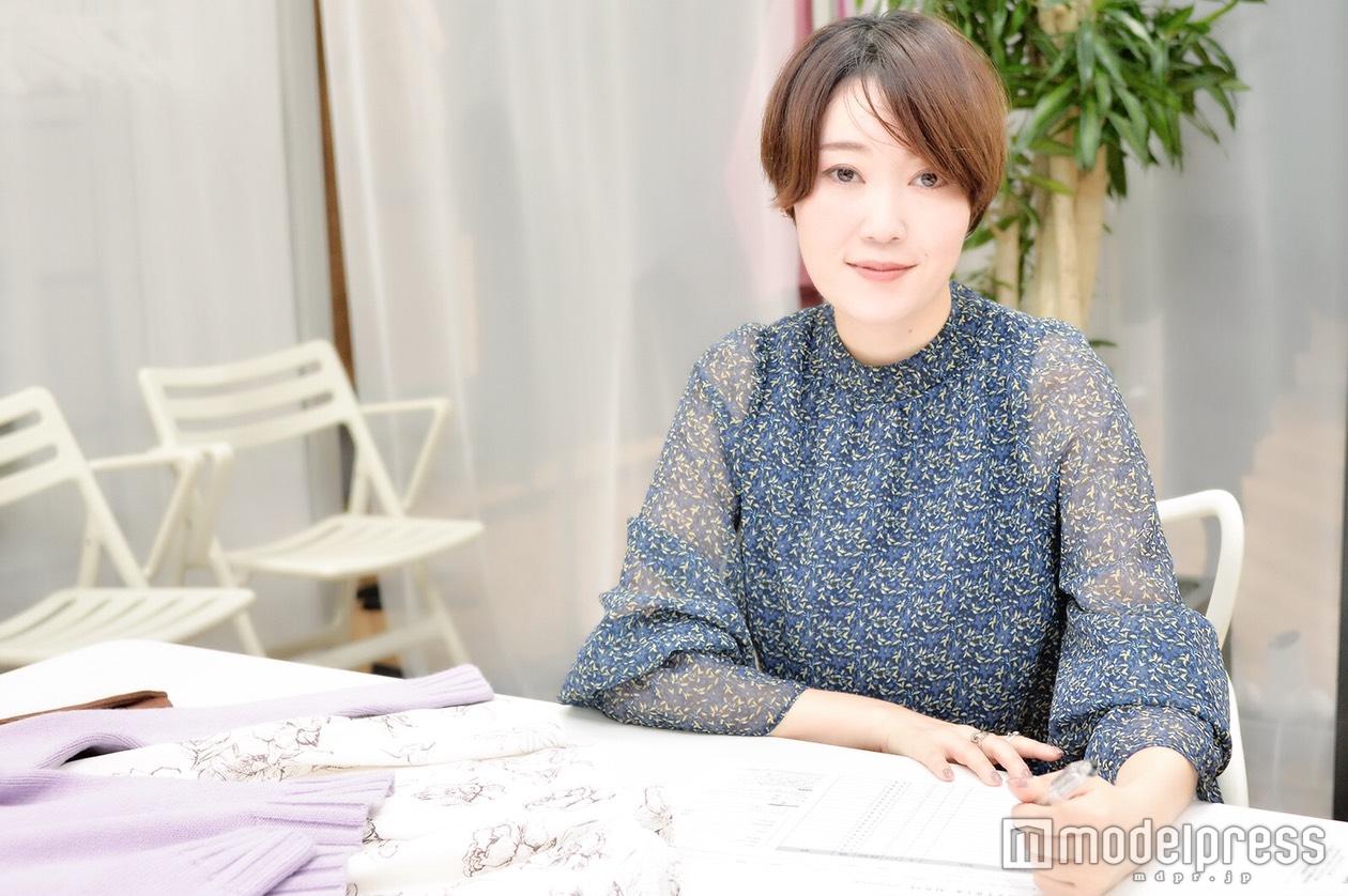 「Andemiu」プレスインタビュー 女性のライフスタイルに寄り添うPR活動…仕…