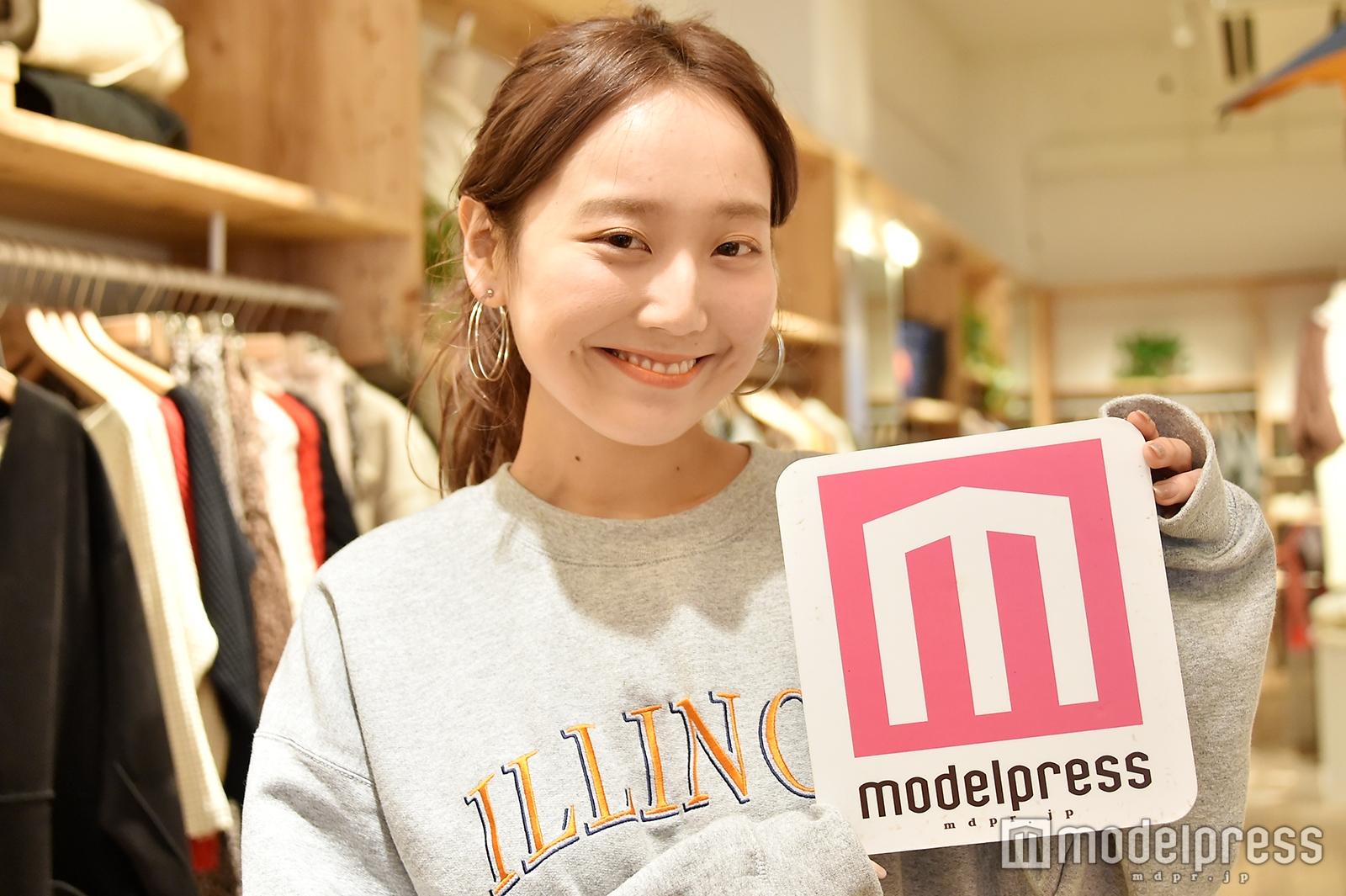 中尾崇子さん(C)モデルプレス