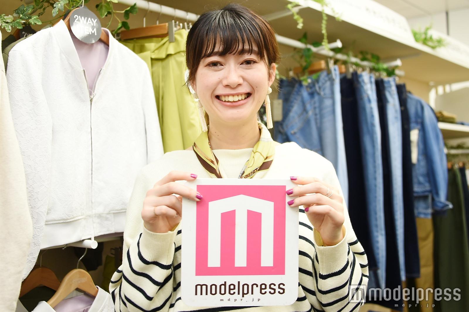 小山亜希子さん(C)モデルプレス