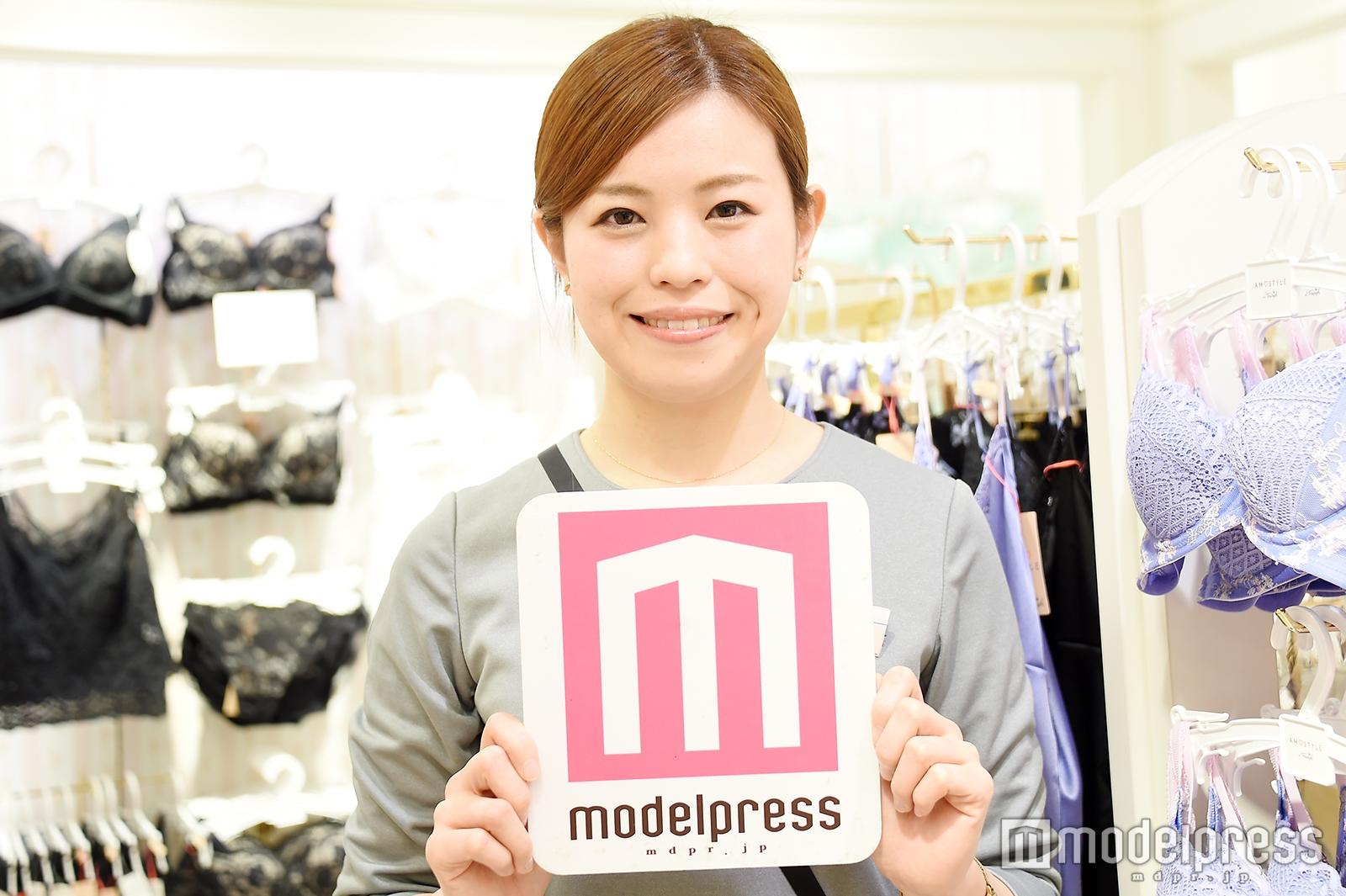 平野絵理さん(C)モデルプレス