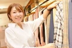 「MEW'S REFINED CLOTHES」店長インタビュー 仙台から自らの希…