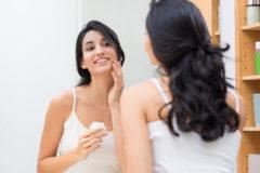 洗顔のタイミングはいつがベスト?肌に負担をかけない…