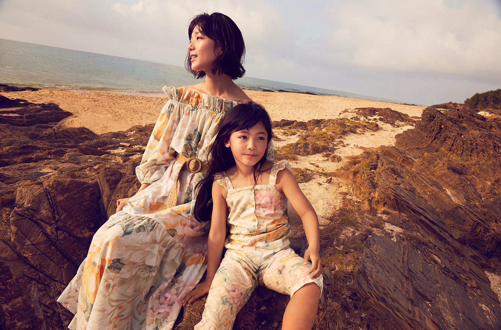 「H&M」LET'S CHANGE FASHION第3弾(提供写真)