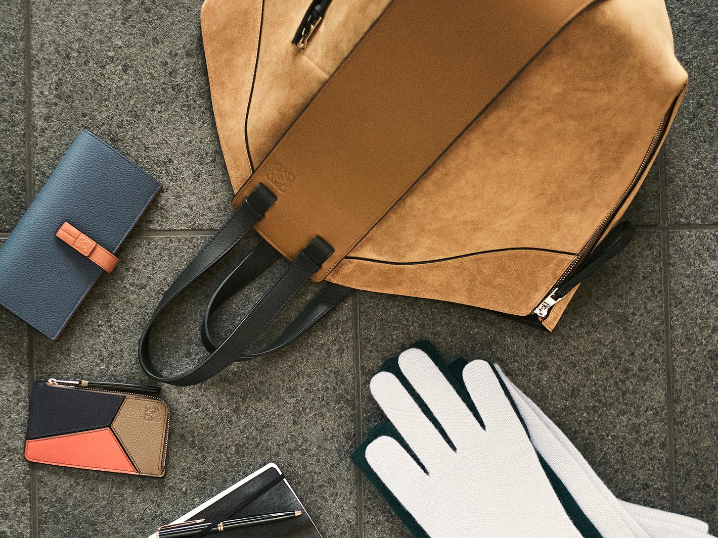 北村道子のバッグの中身(提供写真)