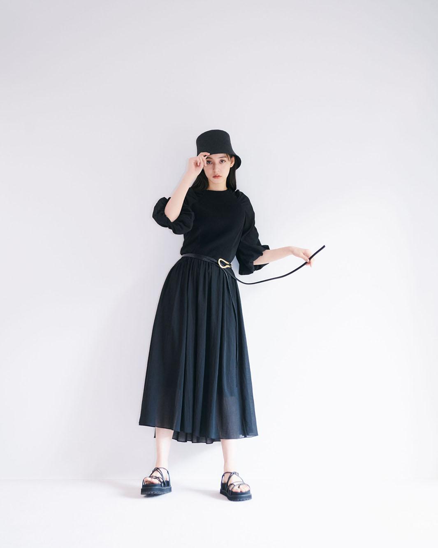 新木優子(提供写真)
