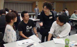 7/27 中堅・幹部社員向けセミナー