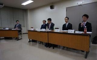 経営・厚生労働委員会×後継者ゼミナール起望峰 合同事業承継セミナー