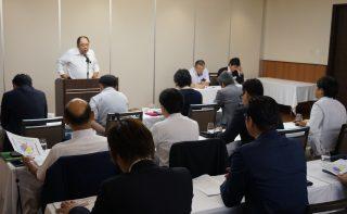 第14期経営指針研究会一泊研修会