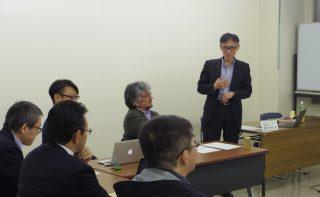 IT経営部会 4月例会を開催