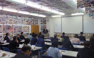 豊平・清田地区会 5月例会「とよきよ和塾プレゼンテーション」