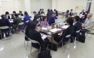 東地区会 第11期学びすとe倶楽部がスタート!
