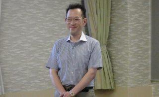 江別地区会7月例会「もう悩まない人材不足!人に選ばれる企業になるためには!!」