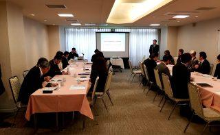 IT経営部会×経営厚生労働委員会ランチセミナ「働きやすい環境を目指す、IT企業の挑戦!」を開催