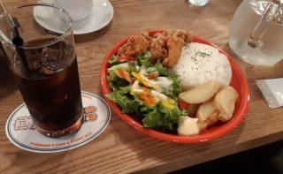 ランチタイムを有意義に!中北Lunchを開催!!