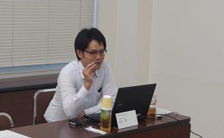 社長2年生 堀内 駿 ~これまでの30年とこれからの30年~ 起望峰7月例会