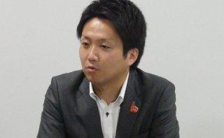コロナ禍を生き抜く経営戦略!(第1弾)②  北海道コカ・コーラボトリング(株)佐々木氏