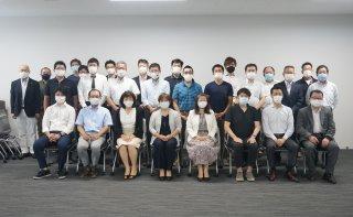 第17期経営指針研究会 ~中間報告会開催