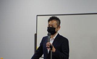 白石・厚別地区会×共育委員会 コラボ6月例会