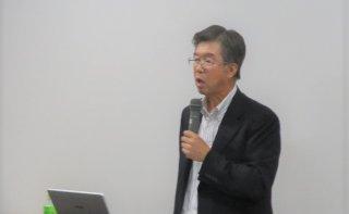 白石・厚別地区会7月例会