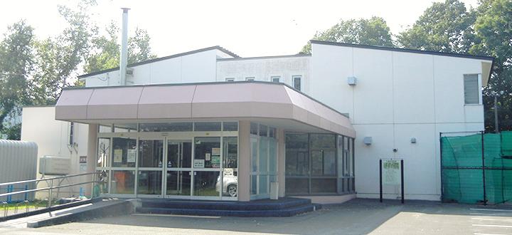 千歳市北信濃コミュニティセンター