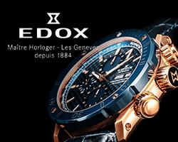 EDOX(エドックス)