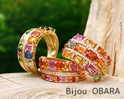 Bijou  OBARA(ビジュオバラ)