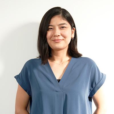 Nami Shinozaki