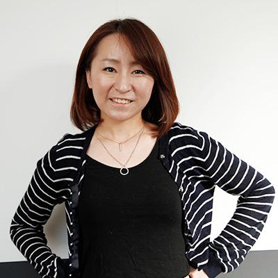Yoshika Amano