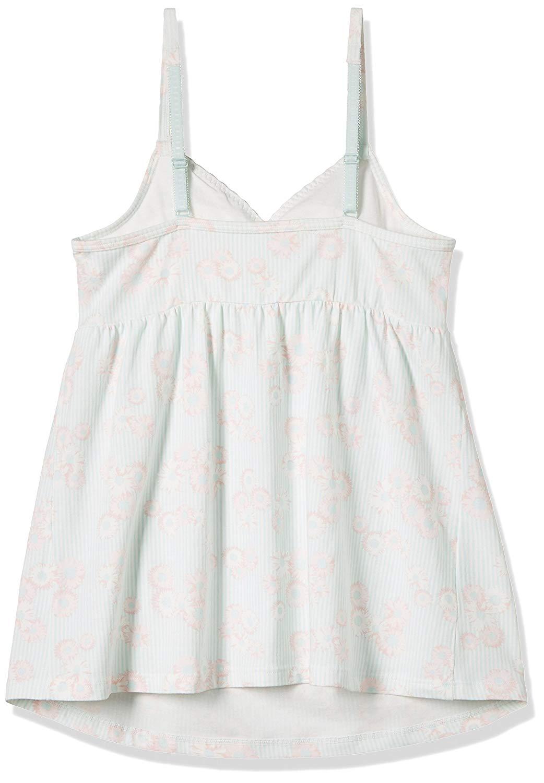 【プレゼント】ローズマダム「マタニティキャミソール」妊娠中から産後まで使える!