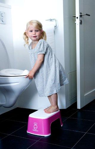 【プレゼント】「ベビービョルンステップ」手洗いやトイレットトレーニングにも便利!
