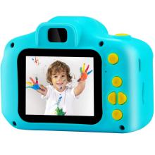 「子ども用トイカメラ」写真だけでなく動画も撮れちゃう優れもの!