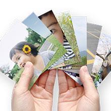 【全員】高画質プリント写真を8枚プレゼント♪おしゃれママに人気のアプリ「ALBUS」
