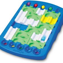 「くもん ロジカルルートパズル」集中力などを養える人気の知育玩具!