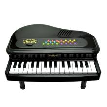 「キッズミニピアノ」自己表現や想像する力を養うことができる!