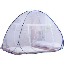 【プレゼント】「ワンタッチ蚊帳」赤ちゃんをしっかりガード!