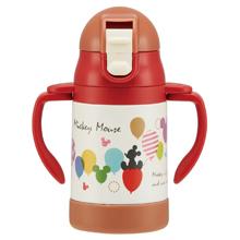 【プレゼント】「ミッキーマウス ステンレスマグボトル」お出かけにぴったりのステンレスマグ!