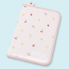 【プレゼント】「ジェラートピケ 母子手帳ケース」子育てグッズも人気ブランドで!
