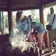 自然がいっぱい 茅ヶ崎市柳島キャンプ場で子供も楽しめるお手軽BBQ