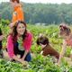 農業体験ができるおすすめスポット3選!都内で子どもと土いじり
