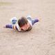 子どもが転倒!病院に行くべき症状とたんこぶの応急処置