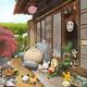 ジブリ人気アニメのロケ地散策のおすすめスポットまとめ!東京多摩