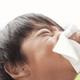 子供の鼻血の対処法!ティッシュを詰めての止血は正しくない治療!?