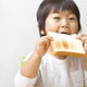 旺盛な幼児の食欲!肥満が心配だけど、食事の量はどの程度が適正?
