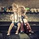 10/14は鉄道の日!電車を間近で見学!小田急ファミリー鉄道展2014