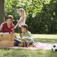 秋もピクニックの季節!広い芝生で満喫できる公園&植物園4選|東京